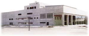 南魚沼市民会館