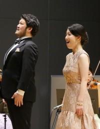 南魚沼織姫コンサート
