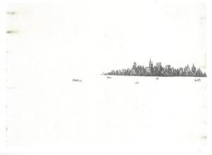 ニューヨークマンハッタンA